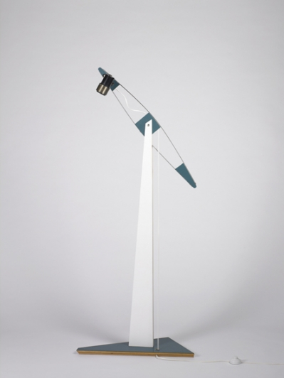 Floor Lamp 2007