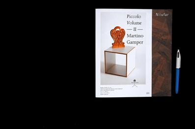 Piccolo Volume II