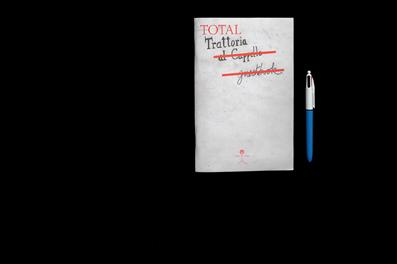 Total Trattoria Handbook