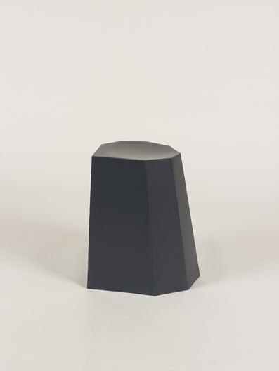Arnold Circus Stool Dark Grey