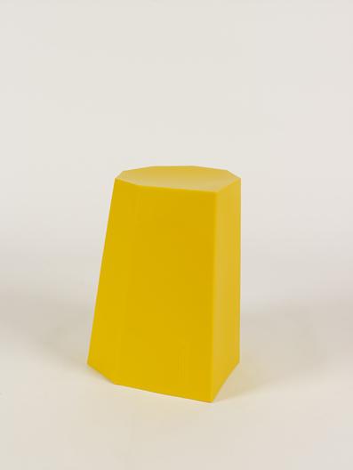 Arnold Circus Stool Yellow