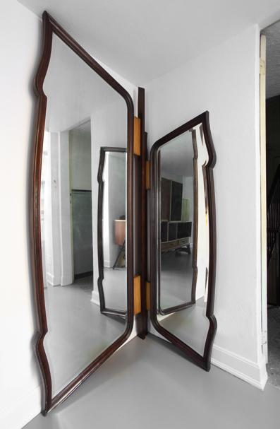 Specchio Nero 2011