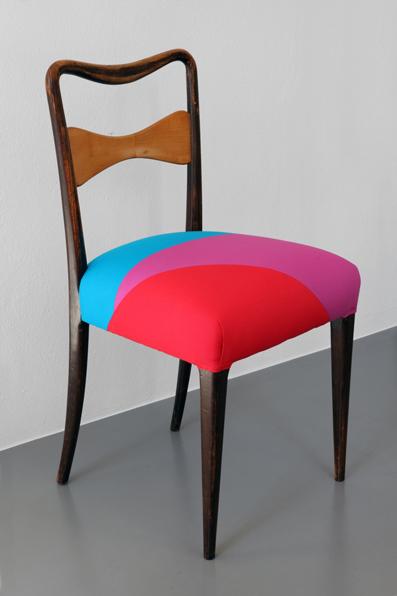 Sedia Upholstered 2011