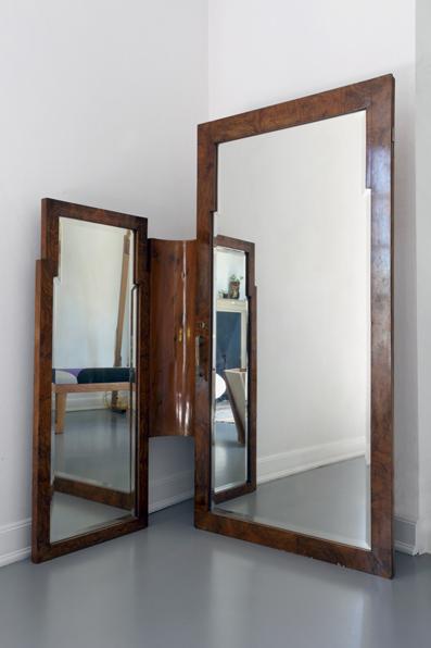 Specchio Marrone 2011