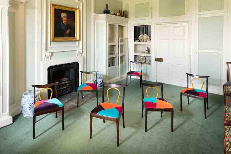 G Lite Chairs Chairs