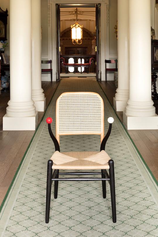 Wish Cane Chair